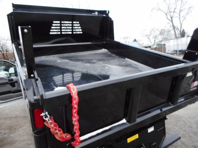 2019 F-350 Regular Cab DRW 4x4,  Reading Dump Body #23879 - photo 23