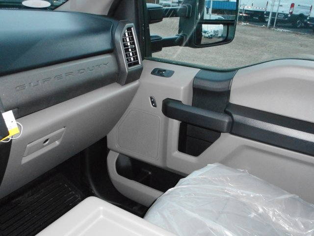 2019 F-350 Regular Cab DRW 4x4,  Reading Dump Body #23879 - photo 30