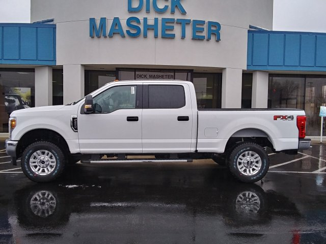 2019 F-250 Crew Cab 4x4,  Pickup #23911 - photo 14
