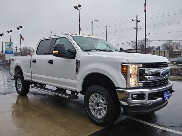 2019 F-250 Crew Cab 4x4,  Pickup #23911 - photo 5