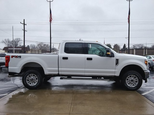 2019 F-250 Crew Cab 4x4,  Pickup #23911 - photo 8