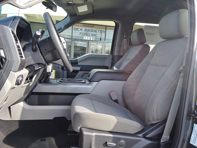 2019 F-250 Crew Cab 4x4,  Pickup #23944 - photo 21