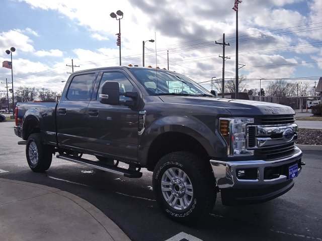 2019 F-250 Crew Cab 4x4,  Pickup #23944 - photo 5
