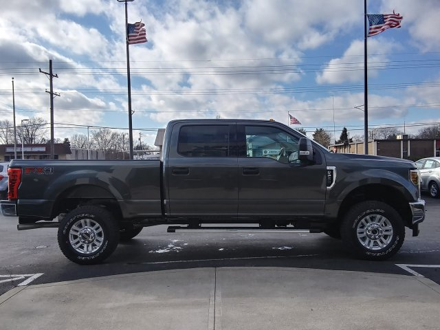 2019 F-250 Crew Cab 4x4,  Pickup #23944 - photo 8