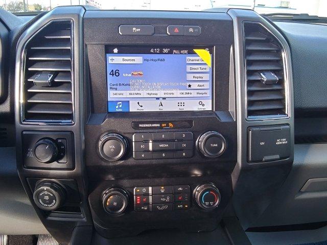 2019 F-150 SuperCrew Cab 4x4,  Pickup #23945 - photo 31