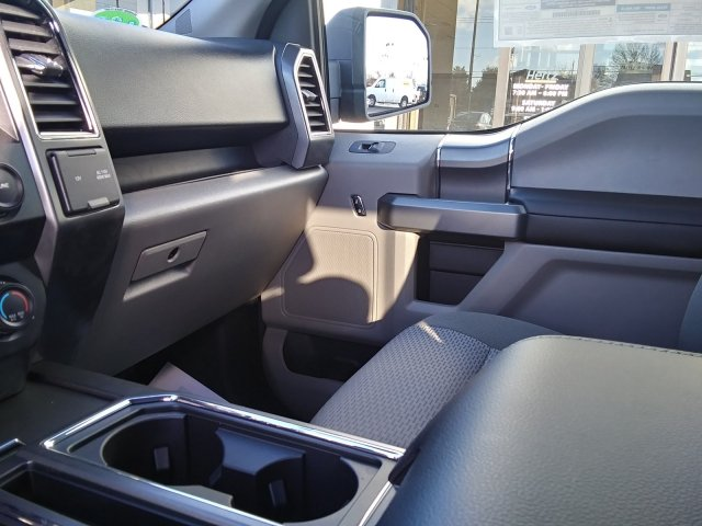 2019 F-150 SuperCrew Cab 4x4,  Pickup #23945 - photo 39