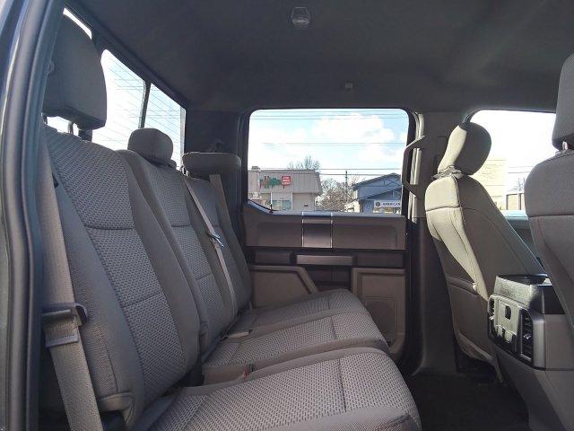 2019 F-150 SuperCrew Cab 4x4,  Pickup #23945 - photo 47