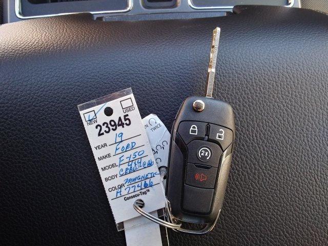 2019 F-150 SuperCrew Cab 4x4,  Pickup #23945 - photo 51