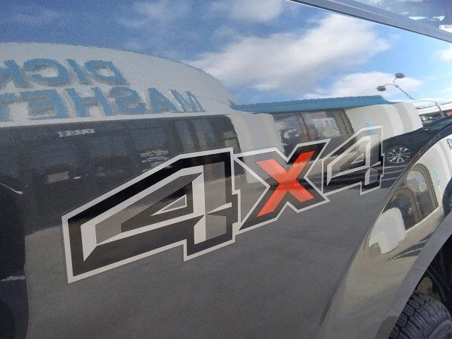 2019 F-150 SuperCrew Cab 4x4,  Pickup #23945 - photo 9