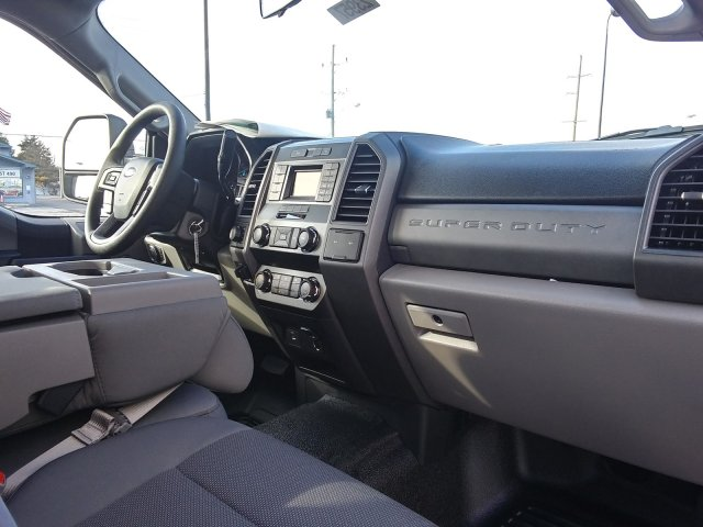 2019 F-250 Crew Cab 4x4,  Pickup #23957 - photo 34