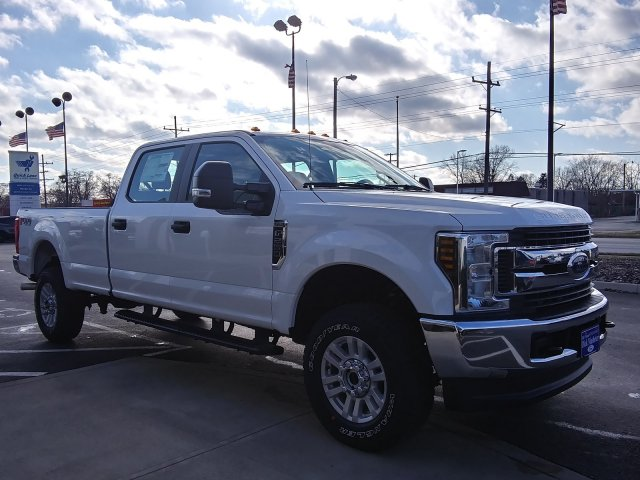 2019 F-250 Crew Cab 4x4,  Pickup #23957 - photo 7