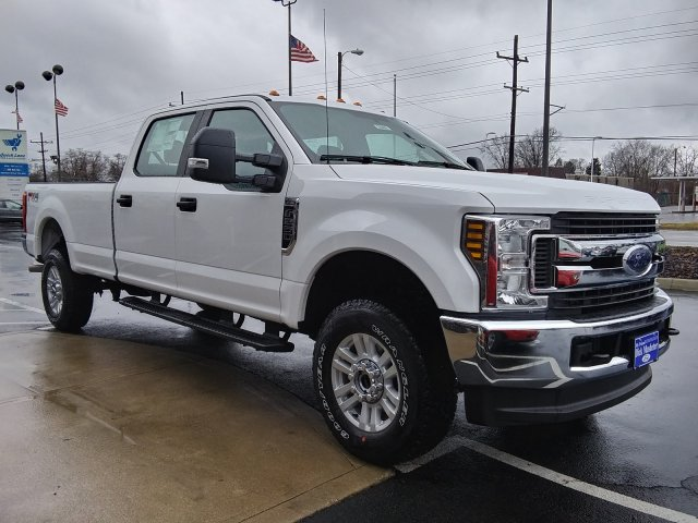 2019 F-250 Crew Cab 4x4,  Pickup #23958 - photo 5