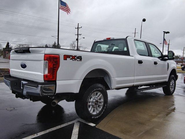 2019 F-250 Crew Cab 4x4,  Pickup #23958 - photo 10