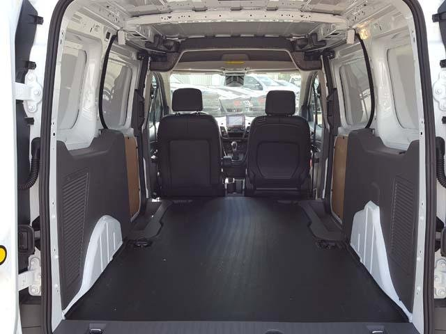 2020 Transit Connect, Empty Cargo Van #C9075 - photo 1
