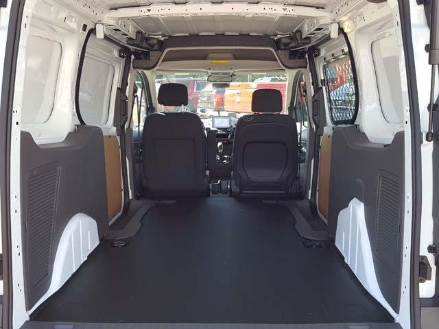 2020 Transit Connect, Empty Cargo Van #C9097 - photo 1