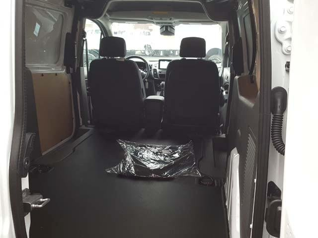 2020 Transit Connect, Empty Cargo Van #C9156 - photo 1