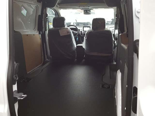 2020 Transit Connect, Empty Cargo Van #C9180 - photo 1