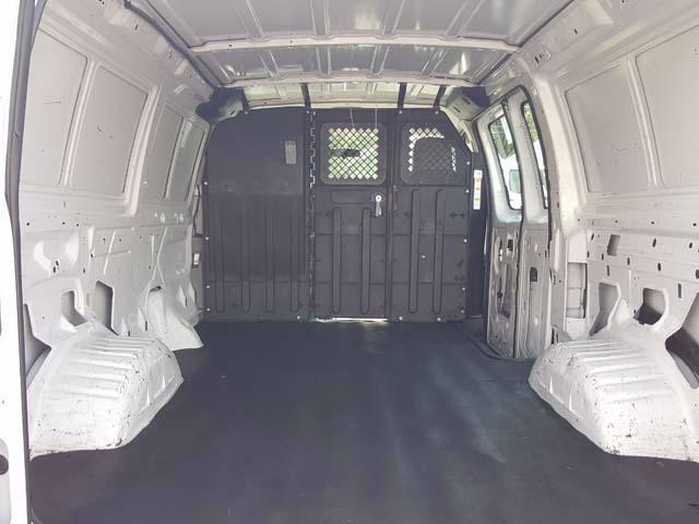 2014 Ford E-250 4x2, Empty Cargo Van #C9190A - photo 1