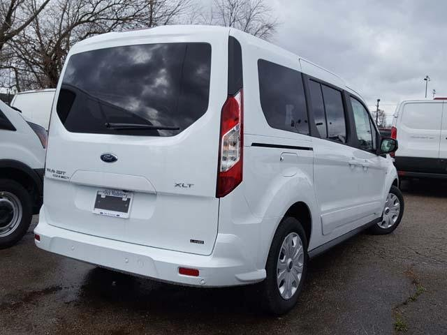 2020 Transit Connect, Passenger Wagon #C9234 - photo 1