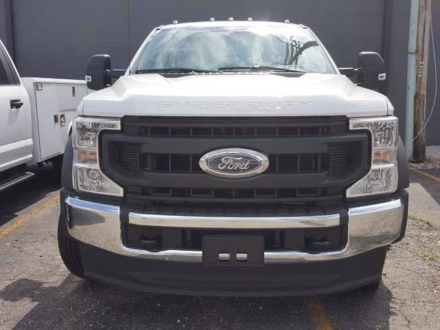 2020 Ford F-450 Regular Cab DRW RWD, Reading Service Body #C9293 - photo 1