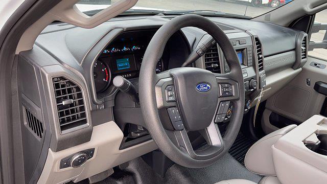 2020 Ford F-550 Regular Cab DRW 4x4, Reading Classic II Steel Service Body #C9333 - photo 27
