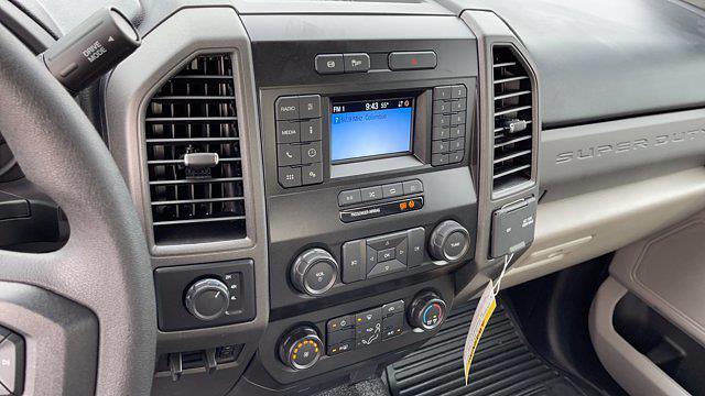 2020 Ford F-550 Regular Cab DRW 4x4, Reading Classic II Steel Service Body #C9333 - photo 30