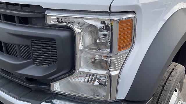 2020 Ford F-550 Regular Cab DRW 4x4, Reading Classic II Steel Service Body #C9333 - photo 35