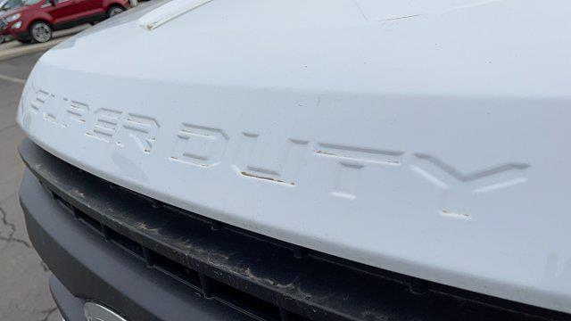 2020 Ford F-550 Regular Cab DRW 4x4, Reading Classic II Steel Service Body #C9333 - photo 37