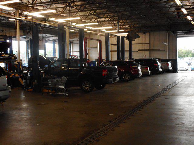 2020 Ford F-550 Regular Cab DRW 4x4, Reading Classic II Steel Service Body #C9333 - photo 43