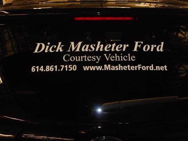 2020 Ford F-550 Regular Cab DRW 4x4, Reading Classic II Steel Service Body #C9333 - photo 45