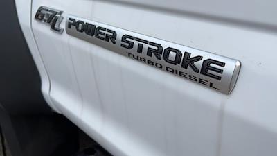 2020 Ford F-550 Regular Cab DRW 4x4, Reading Classic II Steel Service Body #C9333 - photo 32