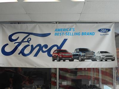 2020 Ford F-550 Regular Cab DRW 4x4, Reading Classic II Steel Service Body #C9333 - photo 46