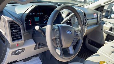 2021 Ford F-550 Crew Cab DRW 4x4, Reading Landscaper SL Landscape Dump #C9415 - photo 26