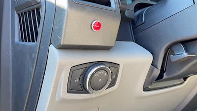 2021 Ford F-550 Crew Cab DRW 4x4, Reading Landscaper SL Landscape Dump #C9415 - photo 28