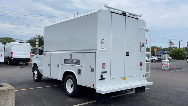2022 Ford E-350 4x2, Reading Service Utility Van #C9484 - photo 1