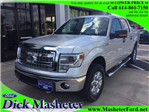 2014 F-150 Super Cab 4x4 Pickup #P8322 - photo 1