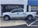 2014 F-150 Super Cab 4x4 Pickup #P8322 - photo 3