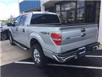 2014 F-150 Super Cab 4x4 Pickup #P8322 - photo 2