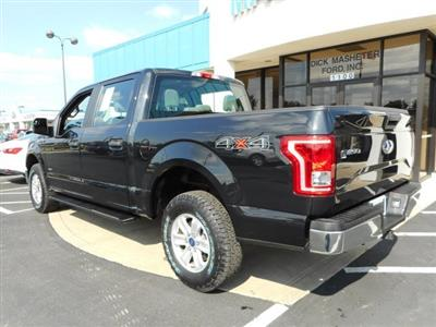 2015 F-150 SuperCrew Cab 4x4,  Pickup #P8452 - photo 10