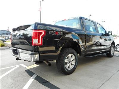 2015 F-150 SuperCrew Cab 4x4,  Pickup #P8452 - photo 7