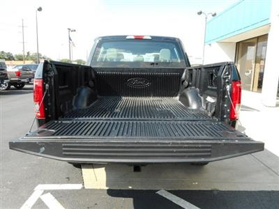 2015 F-150 SuperCrew Cab 4x4,  Pickup #P8452 - photo 2