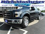 2015 F-150 SuperCrew Cab 4x4,  Pickup #P8452 - photo 1