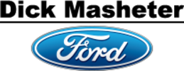 Dick Masheter Ford logo