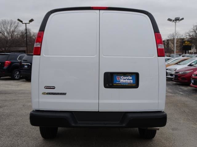 2017 Express 3500, Cargo Van #B2657 - photo 6