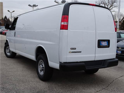 2017 Express 3500, Cargo Van #B2657 - photo 2