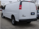 2017 Express 3500 Cargo Van #B2657 - photo 1