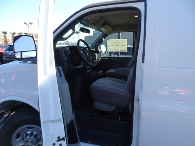 2017 Express 3500 Cargo Van #B2675 - photo 10