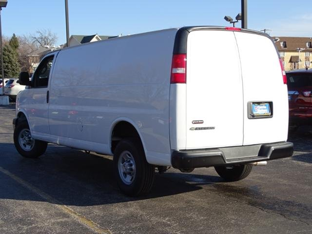 2017 Express 3500 Cargo Van #B2675 - photo 2