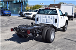 2017 Silverado 3500 Regular Cab DRW 4x4 Cab Chassis #B3605 - photo 1