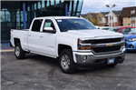 2018 Silverado 1500 Crew Cab 4x4 Pickup #B7362 - photo 1